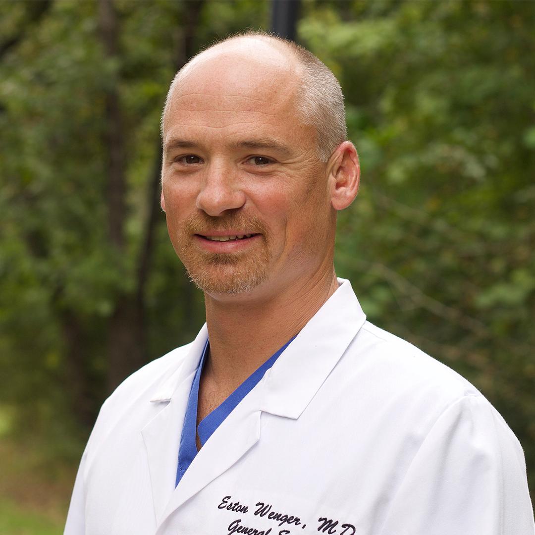 Doctor Eston Wenger